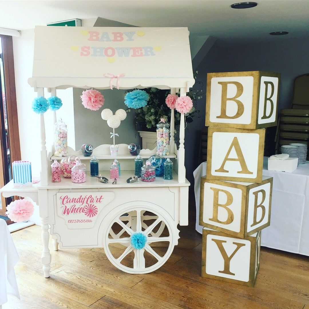 Candy Cart 4ft Led Love Letters Gallery Candy Cart Wheel