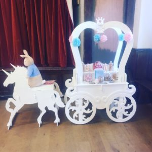 Childrens-Unicorn-Carriage-Peter-Rabbit